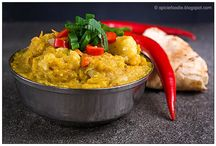 Indian Food Recipes / by Jake Garnett