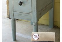 DIY~ Furniture / A place to find fabulous ways to spiff up your furniture : ) / by Ruthie {cookingwithruthie.com}