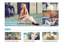 Responsive Themes / by Inna Cabral-Viloria
