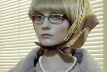 Lady like Glamour / by Denise Teti