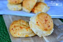Recipe - buns - cheese / by Rhonda Mottle
