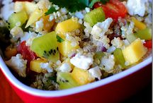 Vegetarian Foods / by Yvonne Ybarra Rhoades