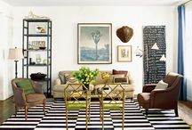 For the Home / Home decorating ideas / by Yarely Marquez-Rivera