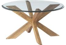 Tables / by Roxane (Lamb) Jones