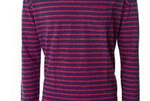 Stripes on Stripes on Stripes / by Atrium