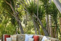 Outdoor ideas / by Bethany Poole