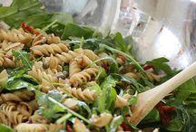 Healthy Food / by Patty Perez