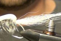 Gurgler Flies / Gurgled Patterns for Salt and Freshwater / by Ken Odum