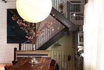 Living space / by Crissy Torres-fowler
