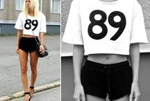 Fashion Sportswear / by Amy Spreull