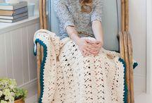 Crochet & Knitting / by Amy Shea