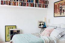 Yorkshire Village bedroom / by Hillary Christensen