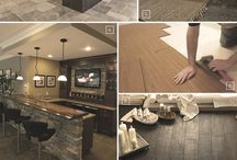 Basement Ideas / by Lindsay Marie