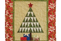 Christmas / by Quilt in a Day