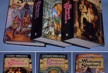 Books Worth Reading / by Chrissie Sullivan