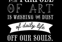 FOLK | Quote Love / Inspiring quotes from the team at FOLK magazine. / by FOLK Magazine