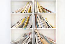 Books & Bookish Geekery / by Jenna Czaplewski