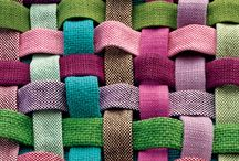 Fabrics for Plushed / by Bernice Marlow