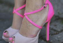 Rockin Shoes / Boots too!! / by Toiya Hunter