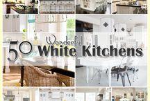 Kitchens / by Janice-Bob Ottley