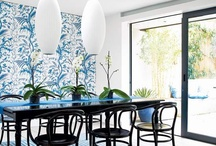 dining room wants / by Lisa Yim