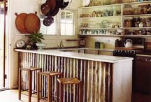 Ideas for the home / by Jessie Sypinski