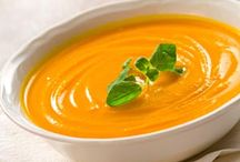 Fall Foods - Favorites & Recipes / Some great, light recipes to try this fall. They use ingredients typical for the season. / by WebMD
