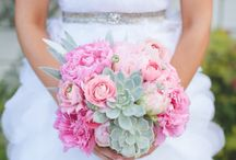 Flowers for Wedding / by Kaila Hendon