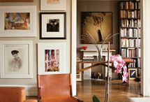 "Walls / by JWS Interiors ""Affordable Luxury"" Blog"
