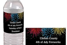 4th of July Personalized / by Shindigz