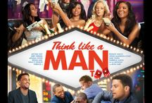 Think Like a Man 2  '14 / by Marquee Cinemas
