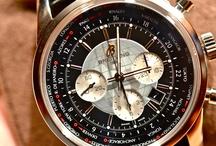 Time is of the Essence / by Jioha Amatokwu