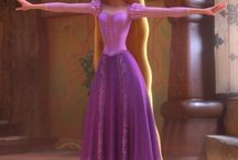 Rapunzel / by Adriana Dragoiu