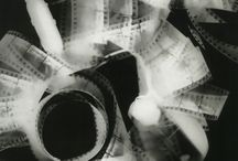 artist: Man Ray / by Mollie Murbach