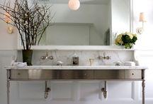Interior design / by Christiane Bow