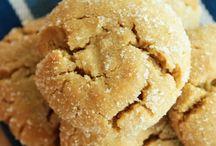 Cookies / by Lynette Preble