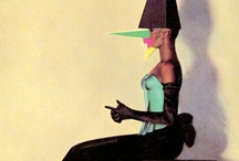 Jean Paul Goude / Photographer / by Photographers & Models