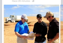 Tiger Woods' new golf course / by Visit Baja California Sur