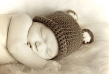 Newborn Photography / by Le Cape Studios
