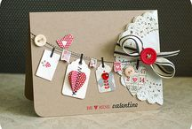 Crafty Ideas / by Jen Record