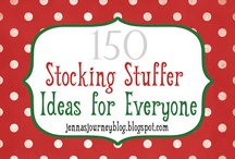 Christmas Ideas / by Wendy Gould Barding