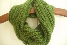 Knitting / by Beth Masog
