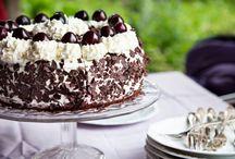 Cakes / by Brenda Humphreys