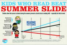 Summer Slide / by gwen pescatore