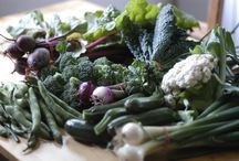 veg and gluten free / by Scott Lilley