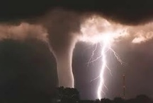 Tornados & Stormy Weather / by Shirley Sears