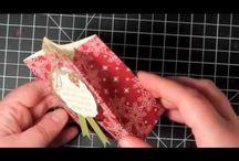 su christmas videos / by Lavinia Dow