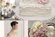 Mrs. Hedge (6.28.2014) / My wedding!  / by Brittney Anderson
