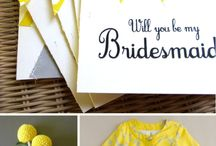 Wedding file / by Stacie Manning