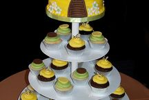 Classic Pooh Baby Shower / by Jennifer Dickert